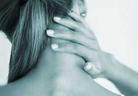 Are your Headaches a Pain in Your Neck?
